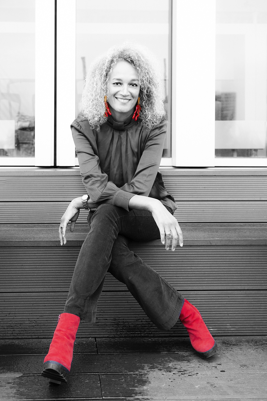 Alexandra Calmero, Personal Branding Strateeg en Trainer/Coach